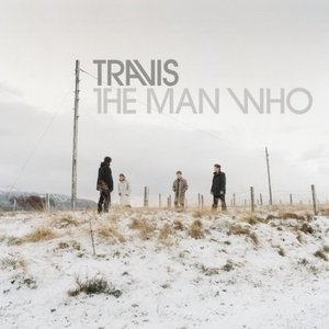 The Man Who album cover