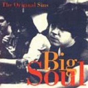 Big Soul album cover