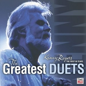 The First 50 Years: The Greatest Duets album cover