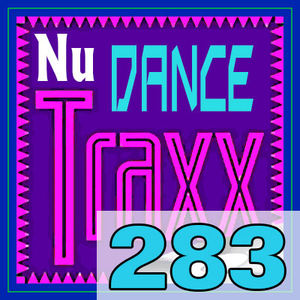 ERG Music: Nu Dance Traxx, Vol. 283 (June 2018) album cover