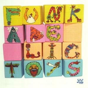 Toys album cover