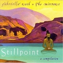 Stillpoint album cover