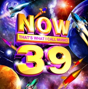 Now That's What I Call Music! 39 album cover