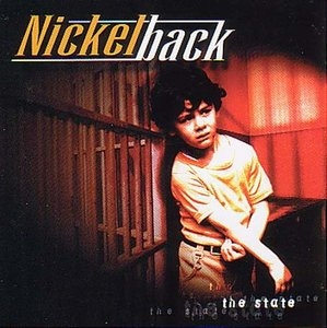The State album cover