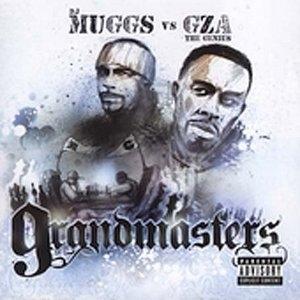 Grandmasters album cover