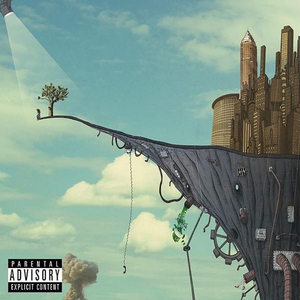 General Admission album cover