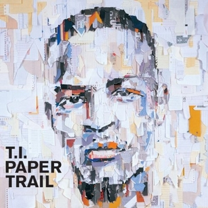 Paper Trail album cover