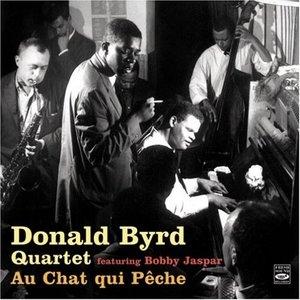 Au Chat Qui Pêche album cover