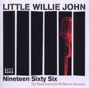Nineteen Sixty Six: The D... album cover