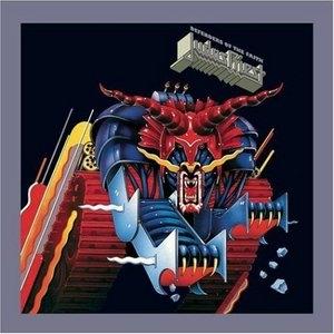 Defenders Of The Faith (Exp) album cover