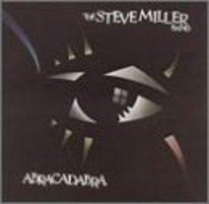 Abracadabra album cover