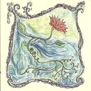 A Vintage Burden album cover