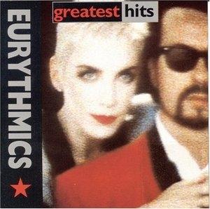 Greatest Hits album cover