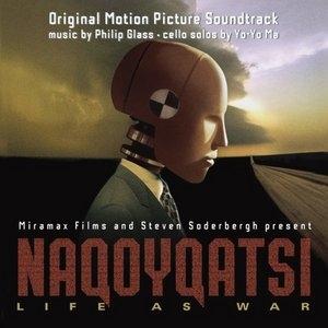 Naqoyqatsi: Original Motion Picture Soundtrack album cover