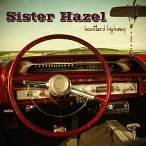 Heartland Highway album cover