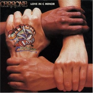 Love In C Minor album cover
