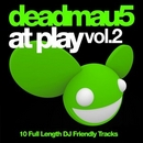 At Play, Vol. 2 album cover
