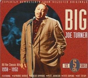 1938-1941 album cover