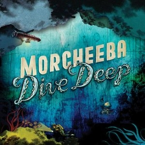 Dive Deep album cover