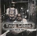 In Thugs We Trust: Tha Mi... album cover