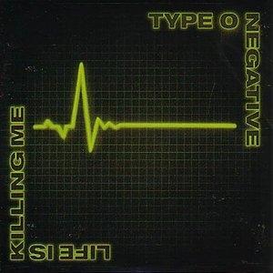 Life Is Killing Me album cover