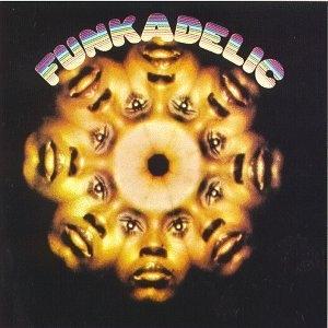 Funkadelic album cover