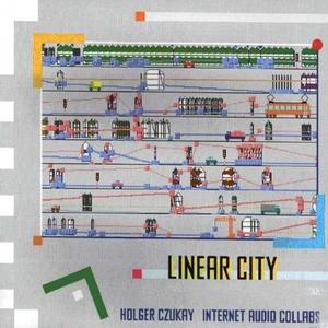 Linear City album cover
