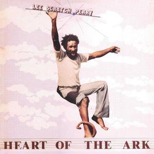 Heart Of The Ark album cover