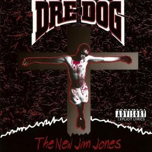 The New Jim Jones album cover