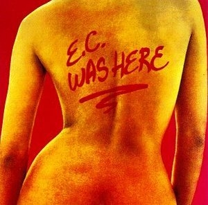 EC Was Here album cover