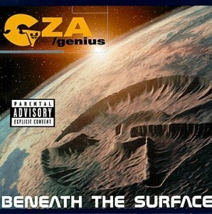 Beneath The Surface album cover