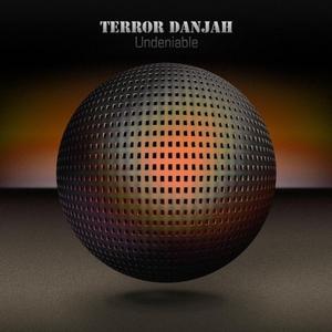 Undeniable album cover