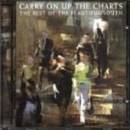 Carry On Up The Charts: B... album cover