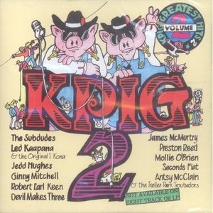 KPIG Greatest Hits, Vol.2 album cover