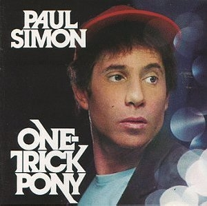 One-Trick Pony album cover