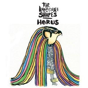 Horus album cover
