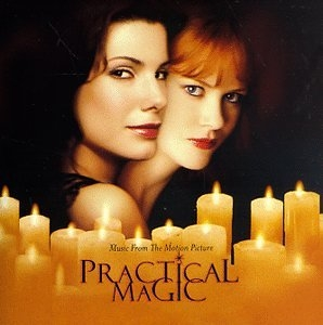 Practical Magic Soundtrack album cover