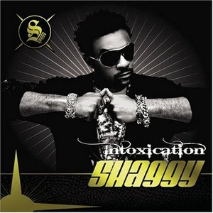 Intoxication album cover