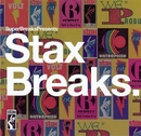 Stax Breaks album cover