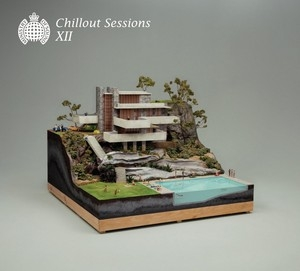 Ministry Of Sound: Chillout Sessions XII album cover