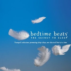 Bedtime Beats: The Secret To Sleep album cover