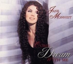 Come Dream With Me album cover