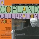 A Copland Celebration Vol... album cover