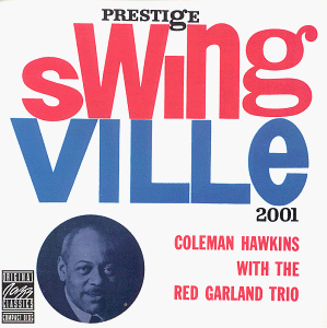 With The Red Garland Trio album cover