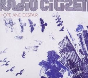 Hope And Despair album cover