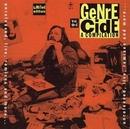 Genrecide: A Compilation ... album cover