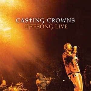 Lifesong Live album cover