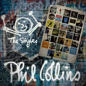 The Singles album cover