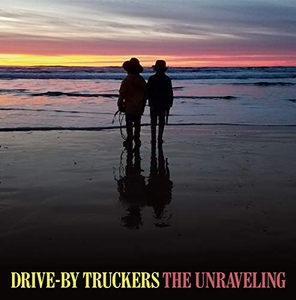 The Unraveling album cover