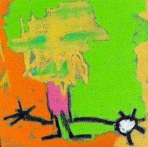 Shack-Man album cover